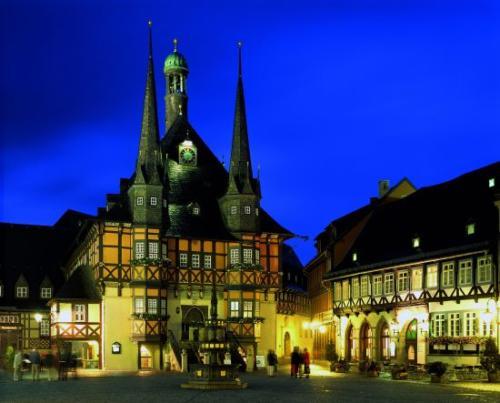 Rathaus_Wernigerode_01