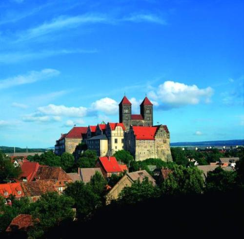 Stiftskirche_Quedlinburg