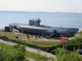 Laboe U-Boot